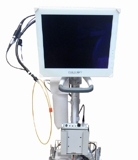 Dr. Churney, Endoscope, ChurneyPerio.com